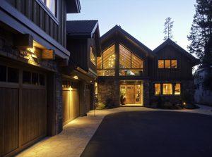 about light central oregon architect