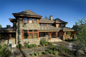 References Architect Central Oregon