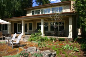 Central Oregon Quality Residential Architect