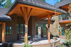 Talbott Bend Oregon Architect Residential