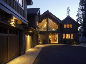 residential architect bend oregon