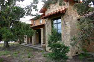 pronghorn home house architect