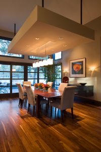 bend oregon modern architect