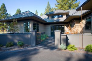 bend custom residential architect