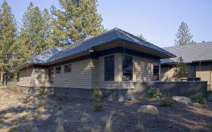 bend custom home architect