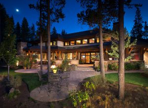 sunriver oregon residential architecture