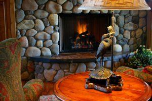 Crosswater Oregon Log Architect