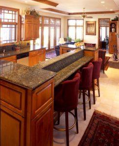 Sunriver Modern Lodge Architect