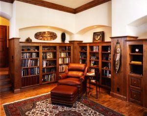 Central Oregon Modern Lodge Architect