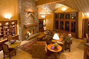Sunriver Ski Lodge Bend Architects