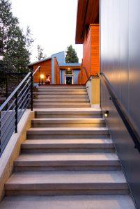 oregon modern architect