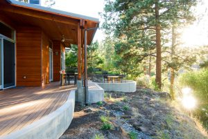 bend oregon architect