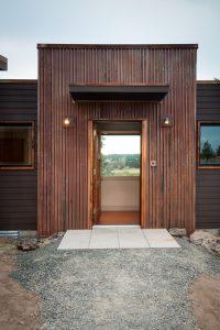 bend modern ranch architects