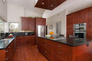 modern ranch residential architect