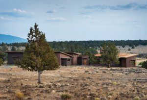 central oregon modern ranch architects
