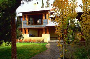 euro farmhouse bend architects
