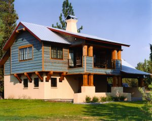 euro farmhouse bend architect