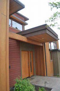 Shevlin Commons Modern Architect