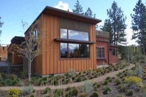 Shevlin Commons Modern Architects