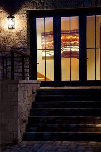 highlands bend oregon architects