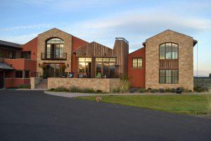 bend hacienda architect