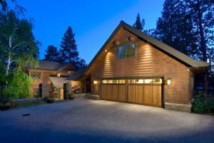 Bend Oregon Residential Architecture