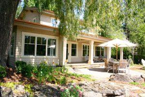 Residential Craftsman Architect