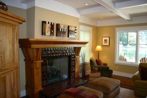 Bend Oregon Residential Craftsman Architect