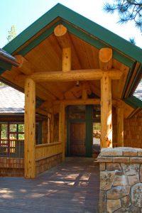Sunriver Lodge Architect