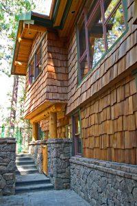 Sunriver Oregon Lodge Architect