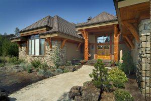 Bend Oregon Architects