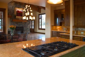 Pronghorn Residential Architect