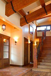 Pronghorn Hacienda Bend Oregon Architect