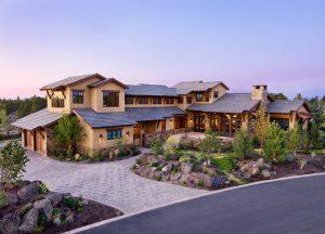 Lodge Architect Oregon