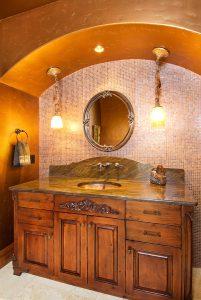 Residential Architect Pronghorn Oregon
