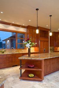 Pronghorn Villa Architect