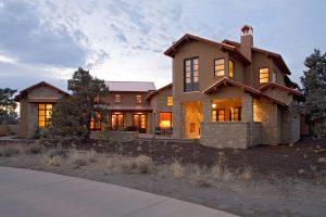 Pronghorn Bend Oregon Architects