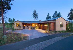 Central Oregon Modern Architects