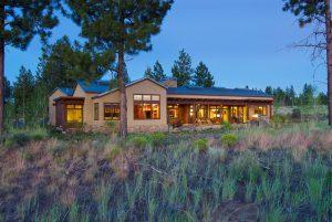 Central Oregon Residential Modern Architect