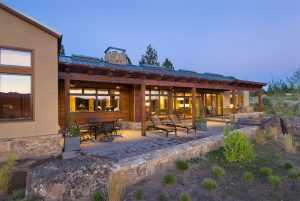 Central Oregon Residential Modern Architects