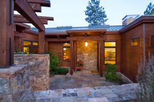Oregon Residential Modern Architects