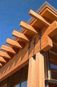 bend oregon modern architect
