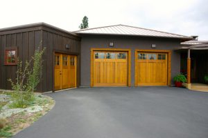 bend modern ranch architect