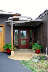 bend oregon modern ranch architect