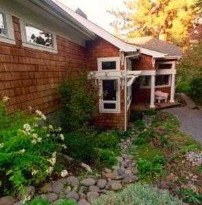 Bend Oregon Bungalow Architect