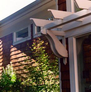 Oregon Shingle Style Architect