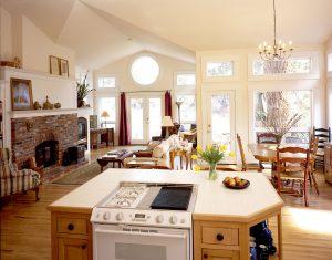 Oregon Shingle Style Bungalow Architect