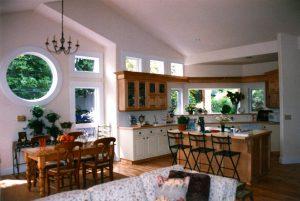 Bend Oregon Shingle Bungalow Architect