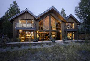 lodge architects