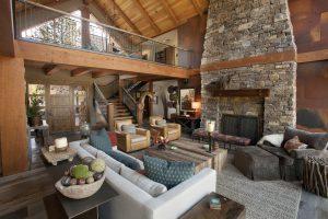 lodge architect